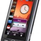 SAMSUNG UNLOCK CELL PHONE S5230 Star Black GSM Unlocked