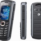 SAMSUNG UNLOCKED B2710 SOLID IMMERSE RUGGED CELL PHONE