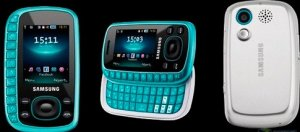 Samsung UNLOCKED B3310 JAVA GSM QWERTY CELL PHONE