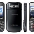 Unlock cell phone SAMSUNG B7330 OMNIAPRO BLACK MOBILE PHONE