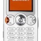 SONY ERICSSON W810i UNLOCKED RADIO MP3 PLAYER CELL PHONE-----Black,White