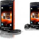 Unlocked Sony Ericsson W8/E16i GSM WiFi 3G Cell Phone---Red,Blue,Orange