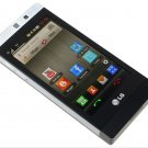LG GD880 Mini GSM 3G GPS Wifi 5MP Cell Phone---Black