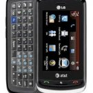 LG UNLOCKED XENON GR500 3G SIMPLE CELL PHONE---black,blue,red