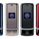 Motorola Cheap Unlocked K1 KRZR GSM CELL PHONE