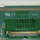 Fujitsu AH550 laptop LED screen