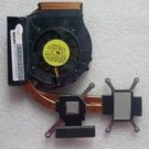 Lenovo E46 E46A K46  laptop heatsink with cooling fan