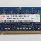 compaq515 Original Notebook Memory Hynix  DDR2 800 1GB