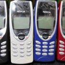 Unlocked Nokia 8210 Reminiscence Cell phone