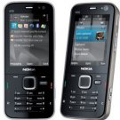 Unlocked Nokia N78 GPS WiFi 3G Cell Phone---Black
