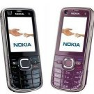Unlocked NOKIA 6220 Classic  5MP Cell phones----Black,Purple