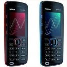 UNLOCK NOKIA 5220 XPRESS MUSIC Tri-band Cell phone----Black Blue,Black Red