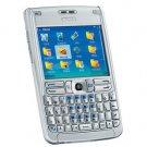 Unlocked Nokia E61 Silver Cell Phone----Silver