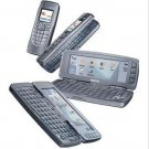 Unlocked NOKIA 9300i Gray Cell Phone Wifi GSM