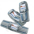 Unlocked Nokia E70 Tri-band WiFi GSM Cell Phone---Silver,