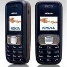 Unlocked Nokia 1209 Flashlight Cell Phone
