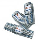 Unlocked Nokia 6820 GSM Mobile Phone
