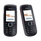 Unlocked nokia 1662  Cell Phone---gray