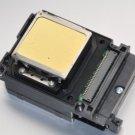 Original ESPON TX800FW printhead