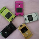 Motorola RAZR V3 unlocked Cell Phone