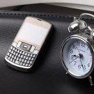 Unlocked Samsung Jack i637  AT&T Cell Phone----- grey