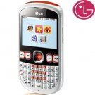 Unlocked LG C300 TOWN Cell Phone