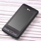 Unlocked LG KP502 Quadband GSM Cell Phone----Black,Pink,White,Gray