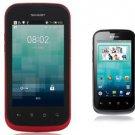 Unlocked Sharp SH8168U  3D dual lens Smartphone---Black,Red