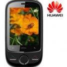 Huawei U8110 Wifi GPS Android Mobile phone------Black,White