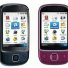 Huawei U7510 2MP+0.3MP 3G Cell Phone----Black,Purple