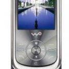 Huawei U3300 2MP 3G Cell Phone----Gray
