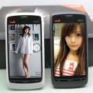 "Unlocked ZTE V880 3.5""  Android 2.2 WiFi 3G Smartphone -----Gray,White"