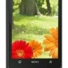 Unlocked ZTE v852 Android 2.2 3G Smartphone----dark brown