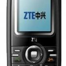 ZTE A211 Cheap Dual-Band GSM Cell Phone---Black