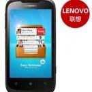 "Unlocked Lenovo A750 4"" Dual-SIM 1GHz CPU 4GB GPS WIFI Android OS 3G Smartphone-----Black,Brown"
