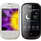 Lenovo Ma308 Dual-SIM DUal Standby Unlocked FM Smartphone-----Black,White