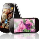 """Lenovo S2 3.8"""" 8GB 8MP 1.4GHz CPU Android OS GPS WIFI 3G Smartphone-----Black"""