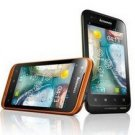 "Lenovo Lephone A660 4""  Dual-core 1.0GHz CPU WiFi GPS Android OS 3G Smartphone-----Black,Orange"
