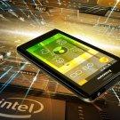 "Lenovo K800 intel Atom 1.6GHz 8MP 4.5""IPS 16GB Android OS 3G Smartphone----Black"