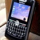 Blackberry 8800  Quad-band GSM Cell Phone----Black,Silver,Red