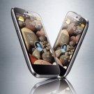 "Lenovo K2 4.3"" 8MP Dual-Core 1.5GHz GPS WIFI 3G Smartphone----Black"