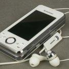 Unlocked Lenovo I60S Dual-SIM Slide GSM Cell Phone----Black,White