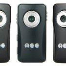 New AEE MD99  camcorder Mini DV ---Black