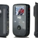 Ultra-wide-angle HD AEE HD50 Hand Free Mini DV camera---Black