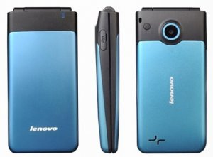 unlocked lenovo ma512 dual sim dual band gsm flip phone   blue