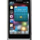 "Lenovo P707 3.2MP 3.0""  GPS Tri-Band unlocked smartphone Phone----Silver"