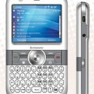 Lenovo ET700 WM GPS Tri-band unlocked Cell Phone---White