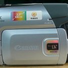 Canon MD245 Mini DV ----Silver