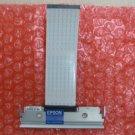 Original New EPSON TM88III print head (thermal printing head)
