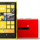 Nokia 920 Lumia  WP8 32GB Smartphone-----Black,Yellow,White,Red